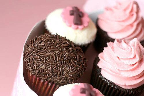 cup cakes bakerella