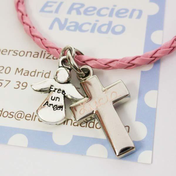 pulseras para comunion