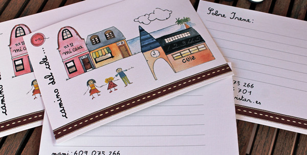 invitacion comunion artesanal_El tarro de Ideas