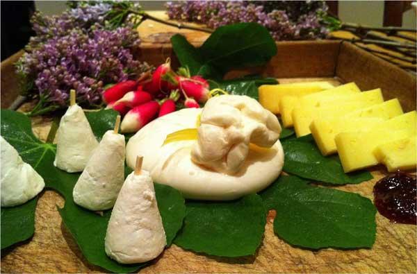 catering original_Ralladura de coco