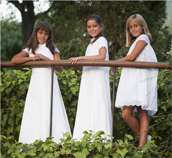 vestidos comunion originales_TP Kids
