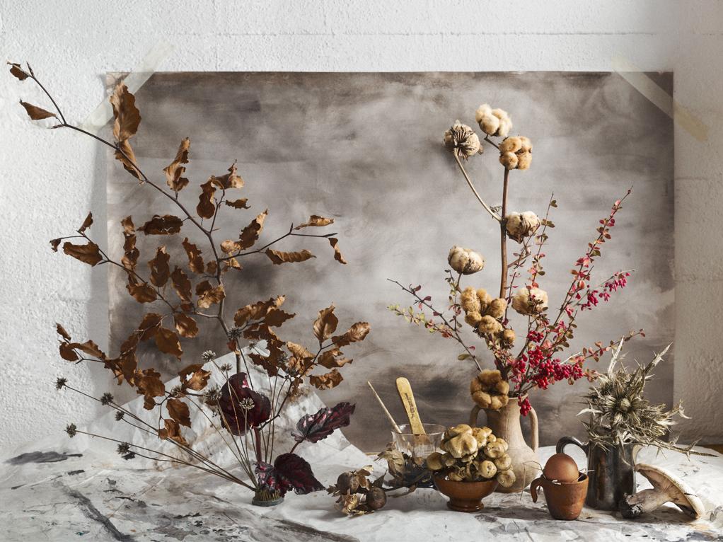 flores originales para eventos