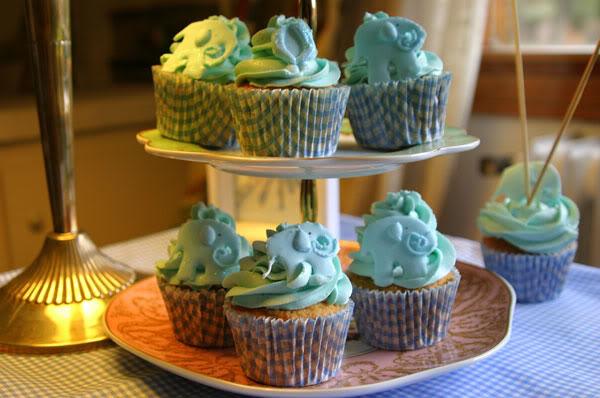cupcakes comunión