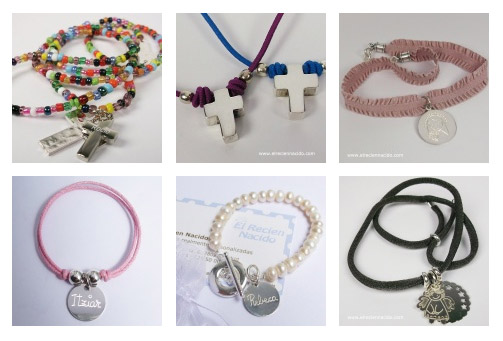 regalos-personalizados-comunion-Joyas-plata-para-ninos