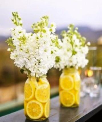 decorar con flores en Bautizo y Comunión