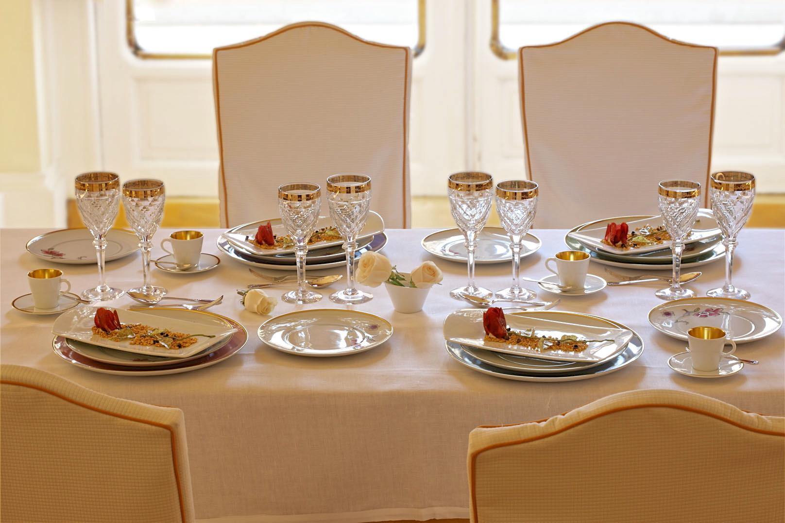 decorar mesas y centros para eventos y fiestas de Bautizo y Comunión