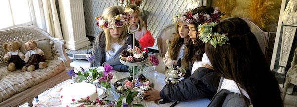 corona flores primera comunion