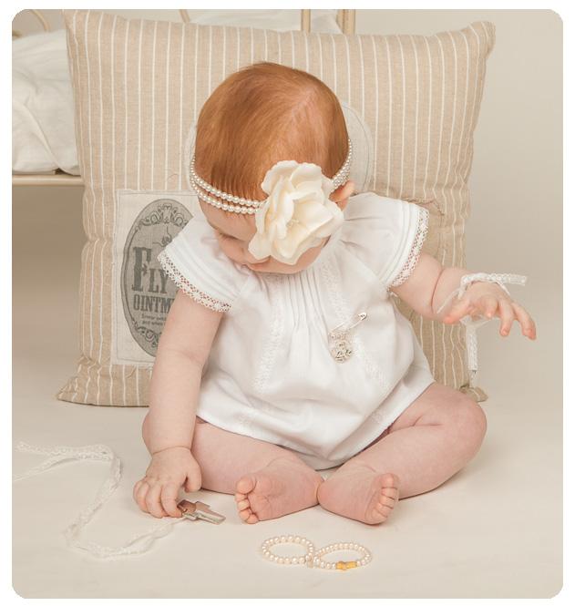 joyas para bebes pulseras y broches