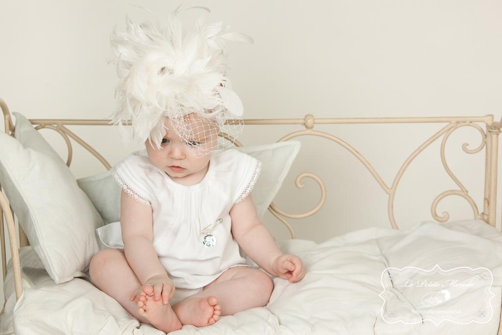 fotografía bebés
