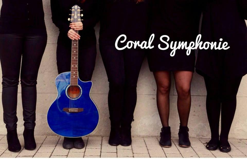 Coral Symphonie
