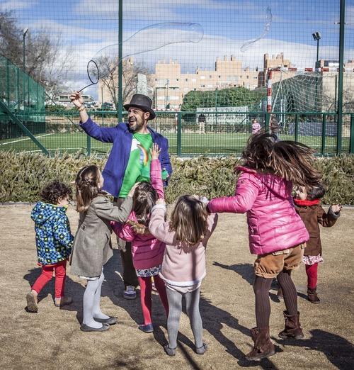 Fundaland Fiestas Infantiles Comuniones