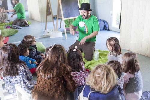 Fundaland Fiestas Infantiles Comuniones Niños celebraciones