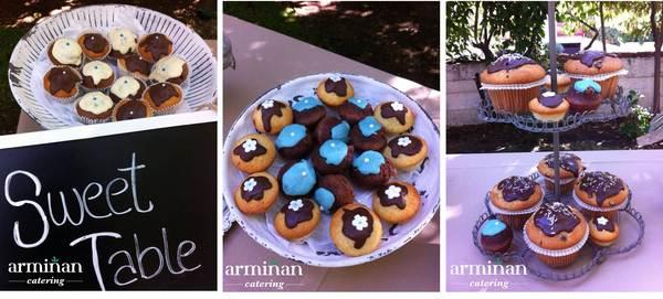 Catering-para-un-bautizo-Muffins-Armiñan-Catering