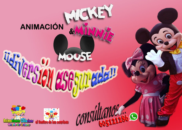 animaciones para niños