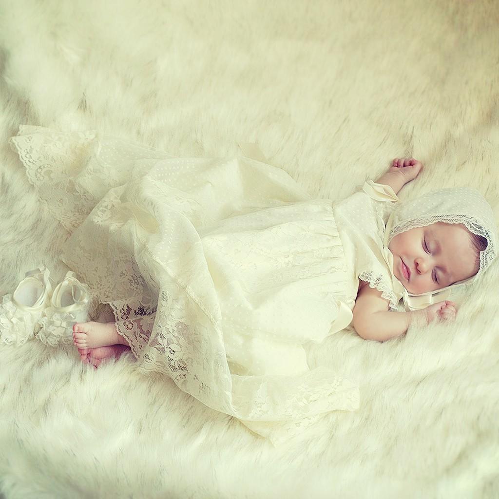 patucos para bautizo niña