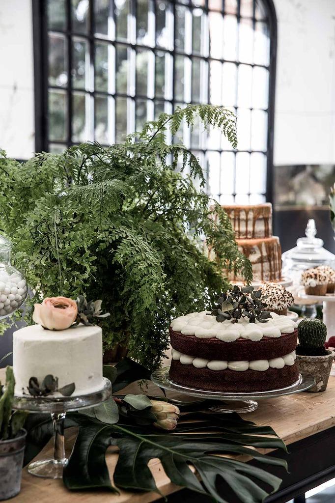 pasteles comuniones