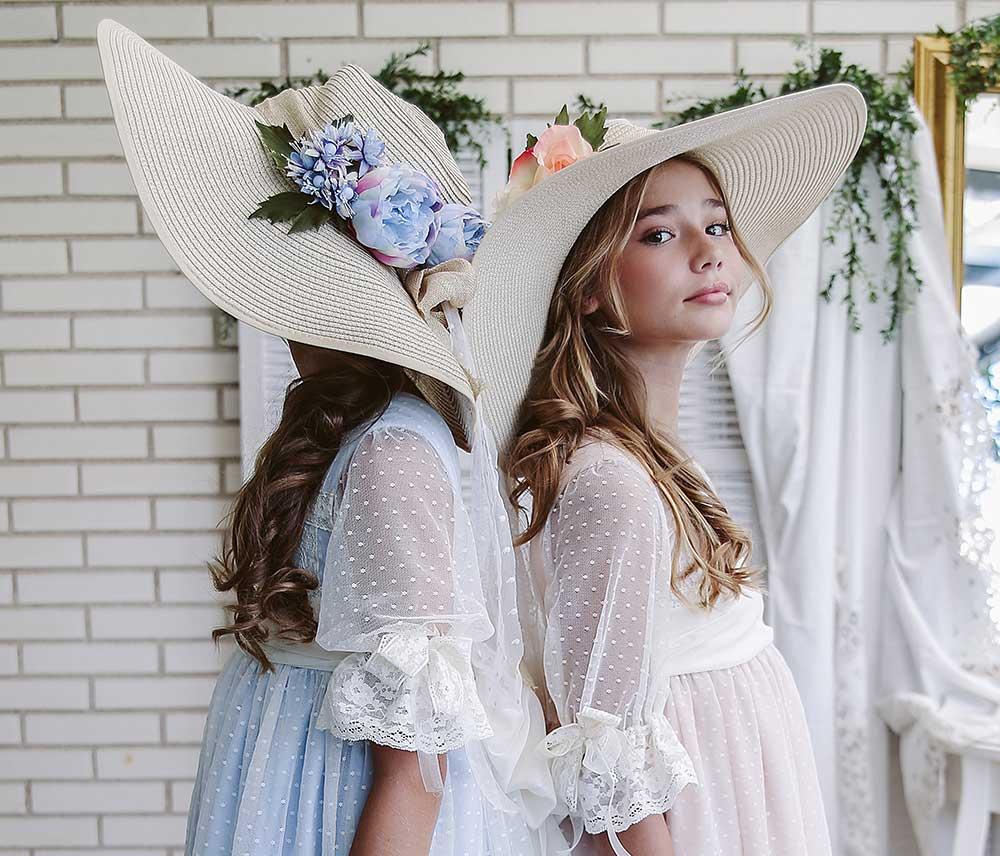 vestidos de comunion alejitos