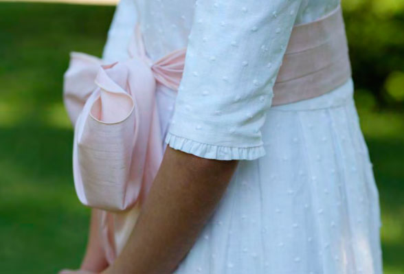 vestidos de comunion baratos