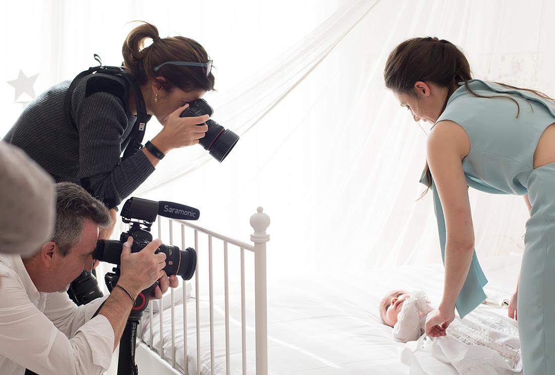 fotografos bautizo madrid