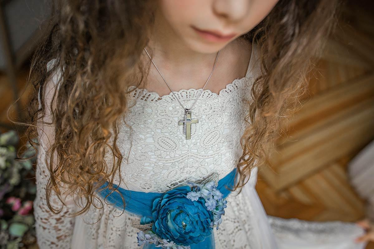 joyeria online cruz de plata