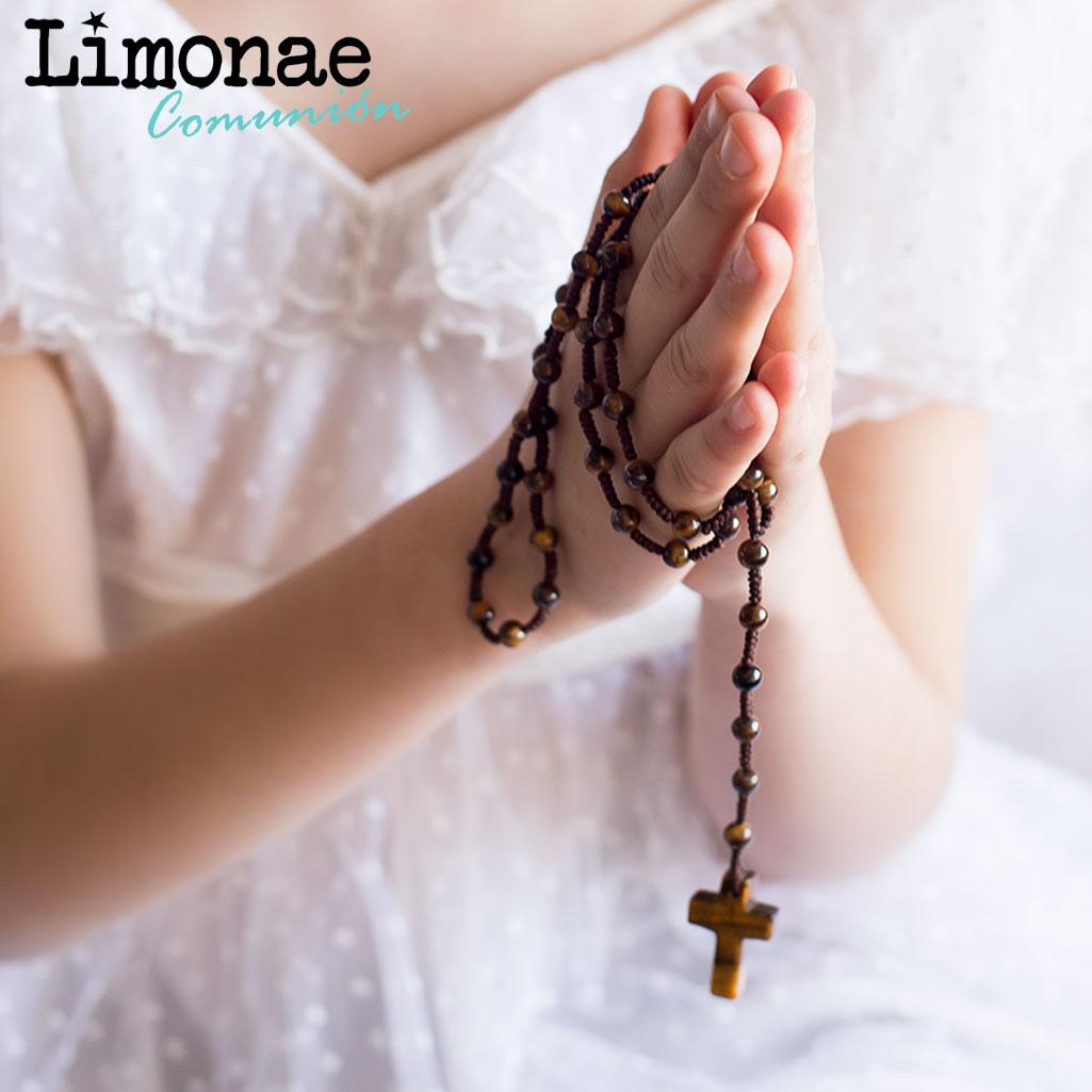rosario de primera comunion