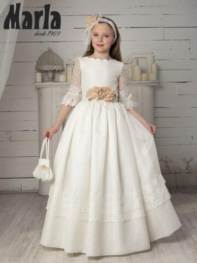 Descripción: vestido comunión 2020
